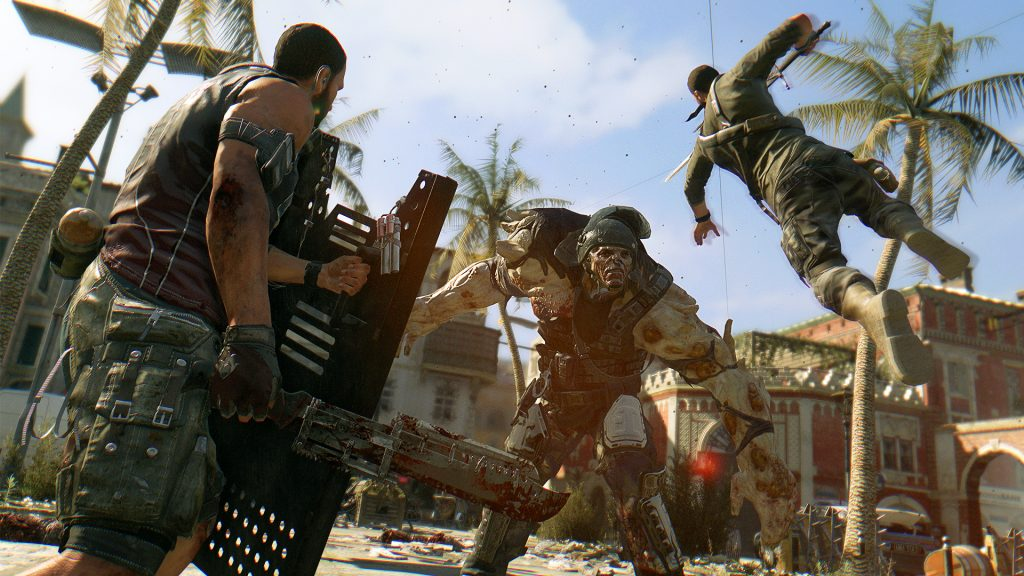 Dying Light Review Image 2