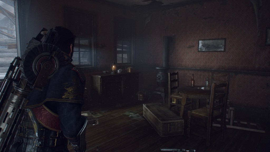 The Order 1886 Review Image 3