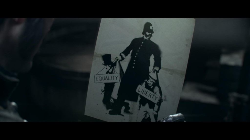 The Order 1886 Review Images 1