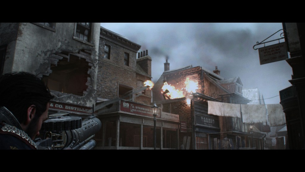 The Order 1886 Review Images 4