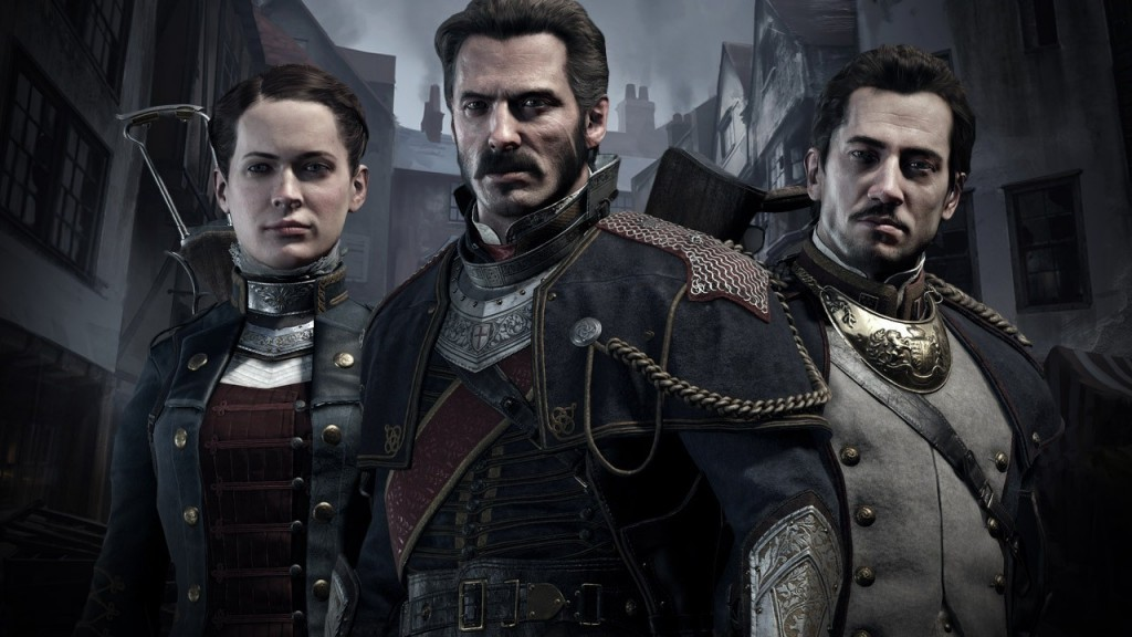 The Order 1886 Review Images2