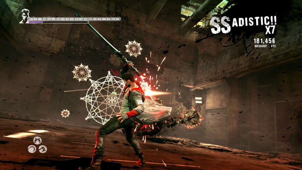Devil May Cry Definitive Edition Review image 2