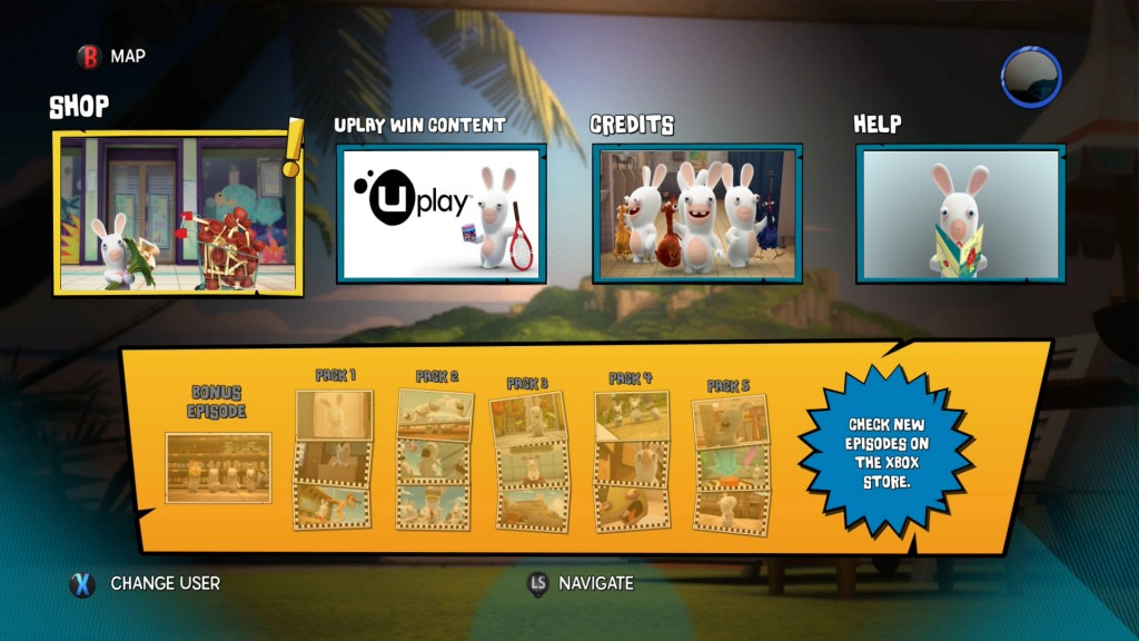 Rabbids Invasion The Interactive TV Show Review Image 3