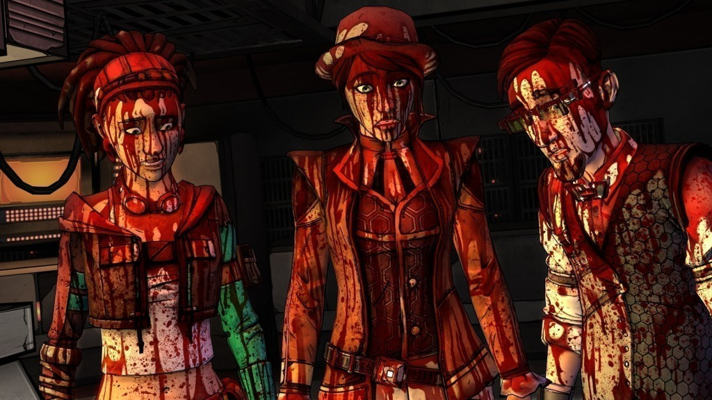 Tales from the Borderlands Atlas Mugged Review Image 2