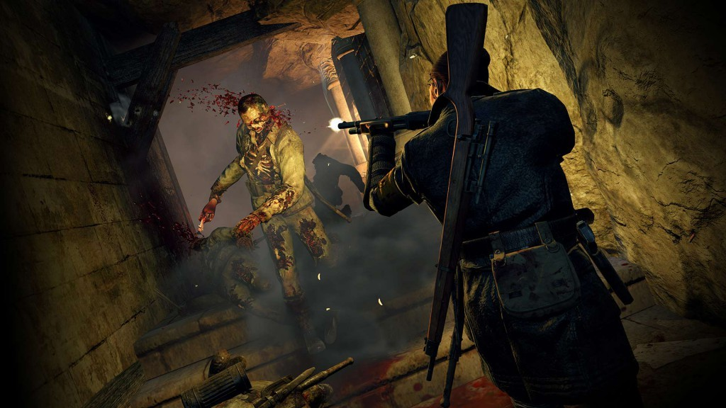 Zombie Army Trilogy Review Image 1
