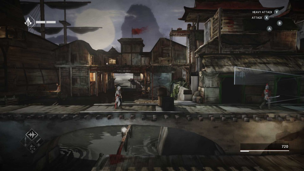 Assassin S Creed Chronicles China Review In Progress