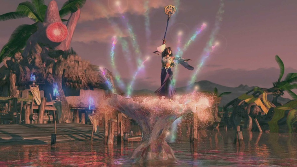 Final Fantasy X HD Remaster Review Image 1