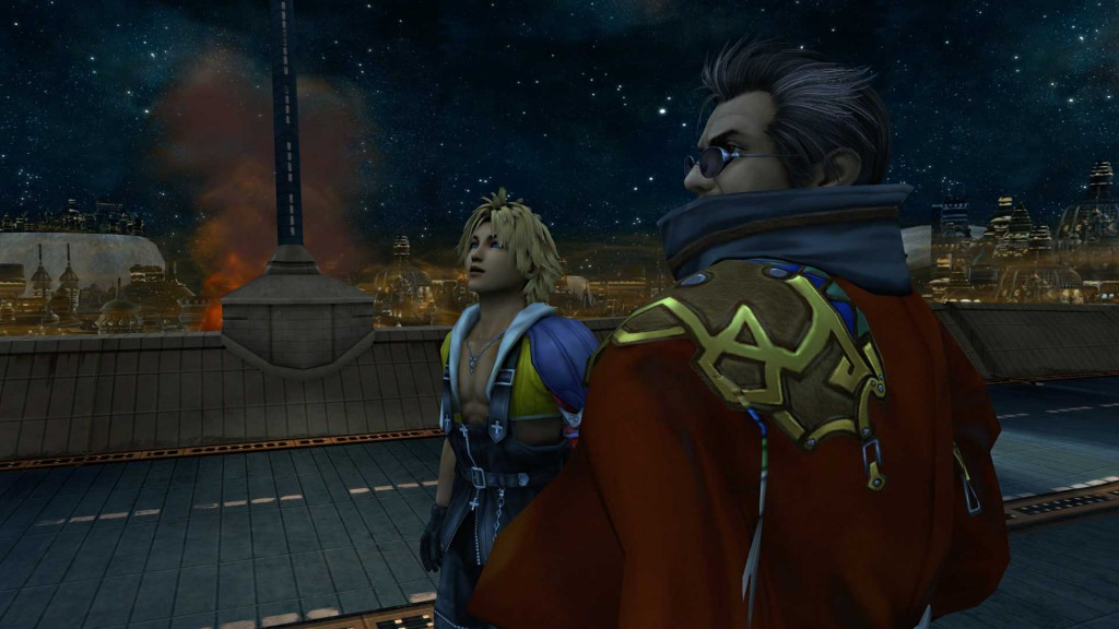 Final Fantasy X HD Remaster Review Image 2