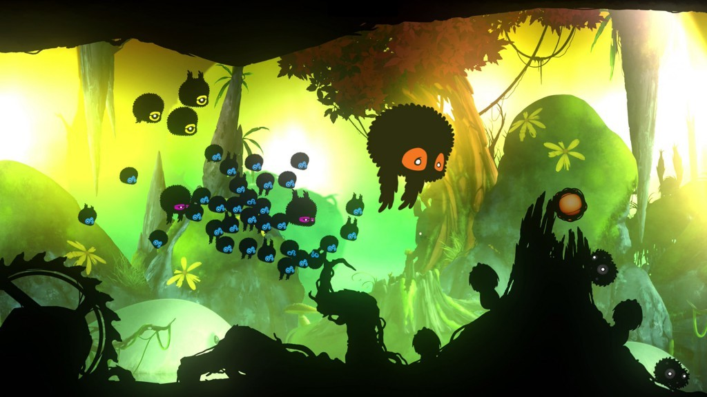 Badland Game of The Year Review Image 1
