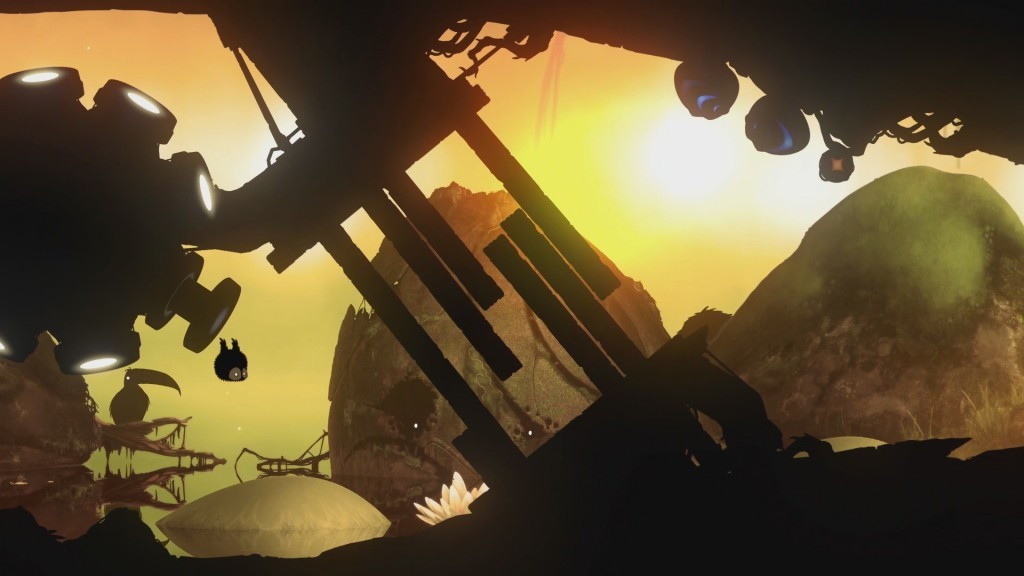 Badland Game of The Year Review Image 2