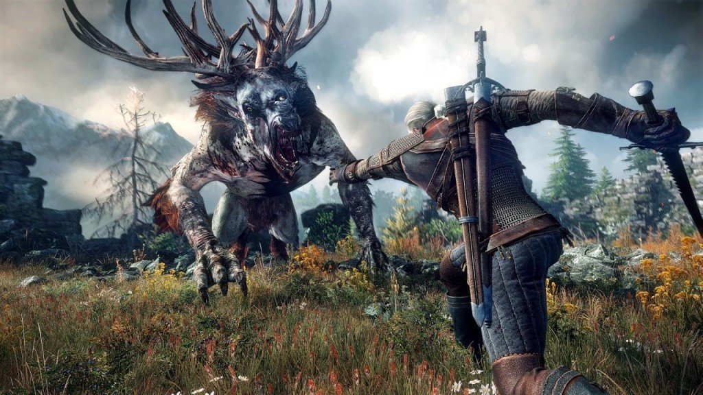 The Witcher 3 Wild Hunt Review Image 3
