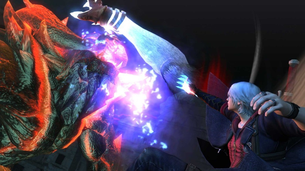 Devil May Cry 4 Special Edition Review Image 1