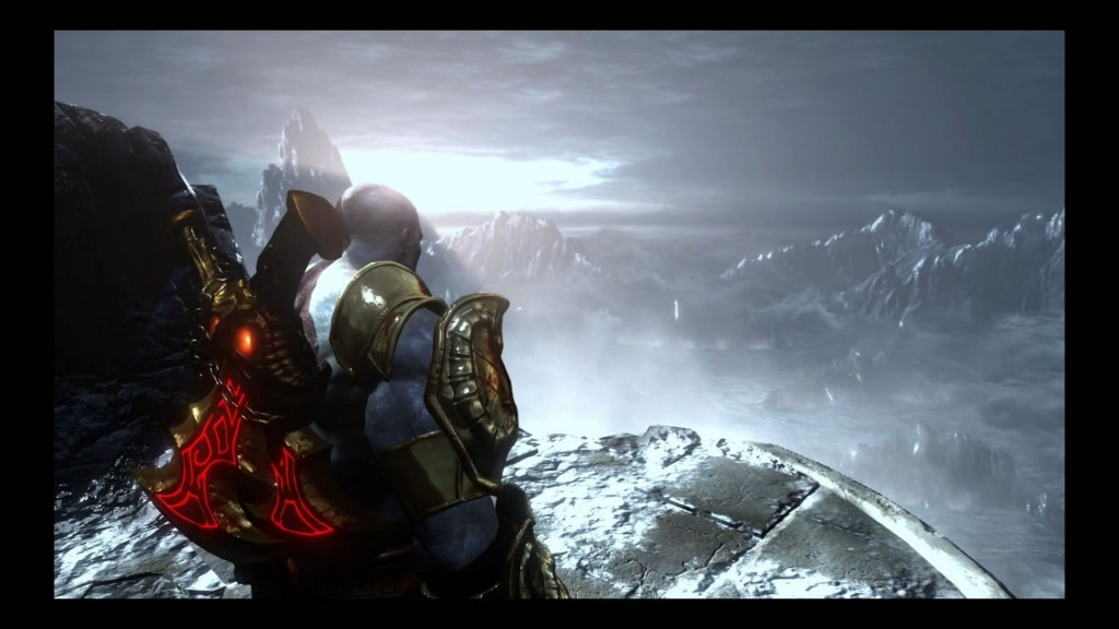 God of War III Remastered Review Image 1
