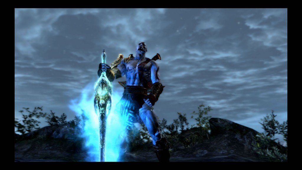 God of War III Remastered Review Image 2