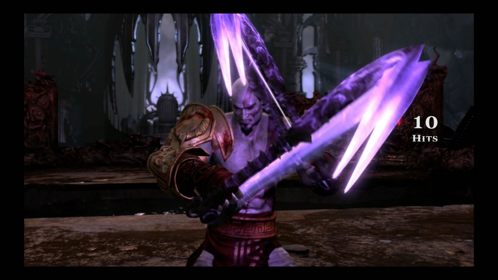 God of War III Remastered Review Image 4