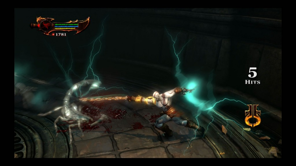 God of War III Remastered Review Image 5