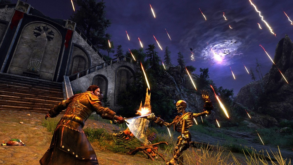 Risen 3 Titan Lords Enhanced Edition Review Image 3