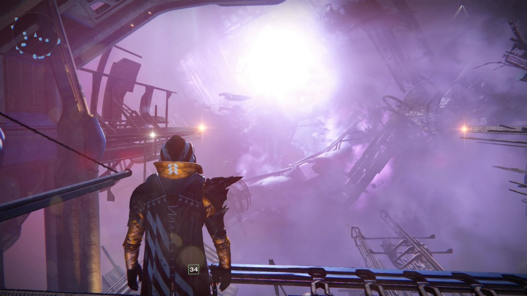 Destiny House of Wolves DLC Review Image 1