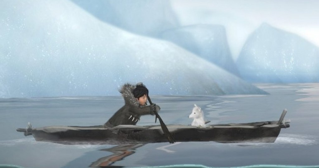 Never Alone Fox Tales DLC Review Image 1