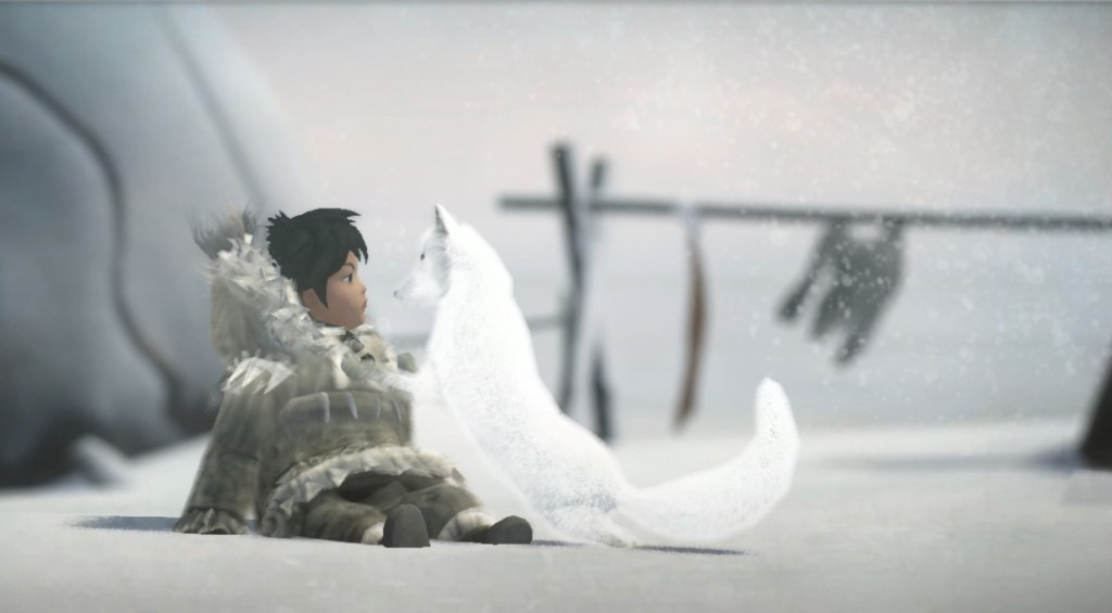 Never Alone Review Image 1