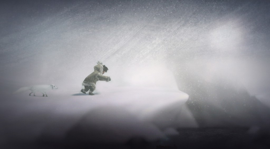 Never Alone Review Image 2