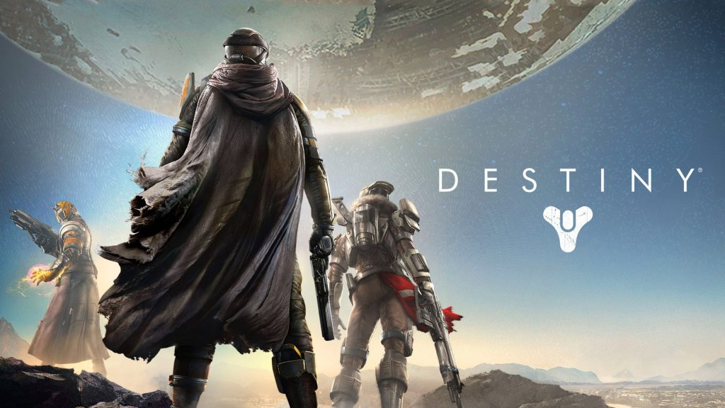 Destiny Review main Image