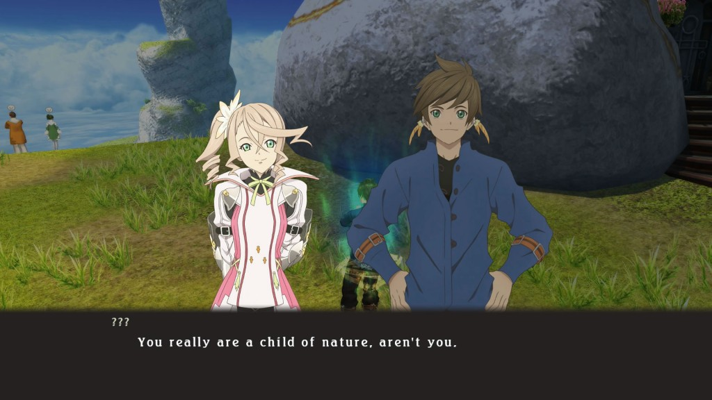 Tales of Zestiria Review image 3