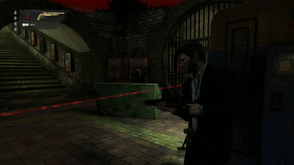 Uncharted 3 Drake's Deception HD Review Image 1