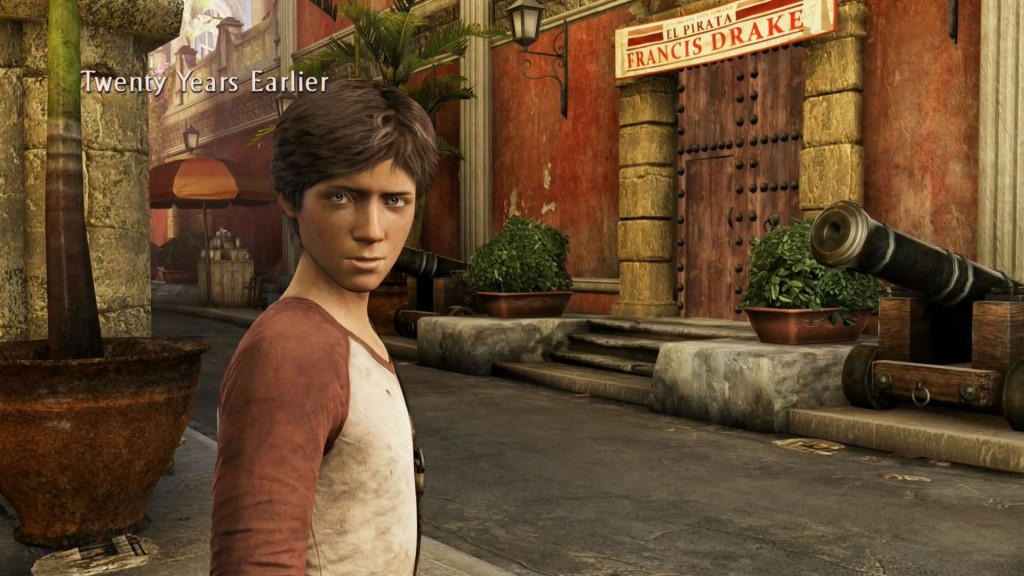 Uncharted 3 Drake's Deception HD Review Image 2