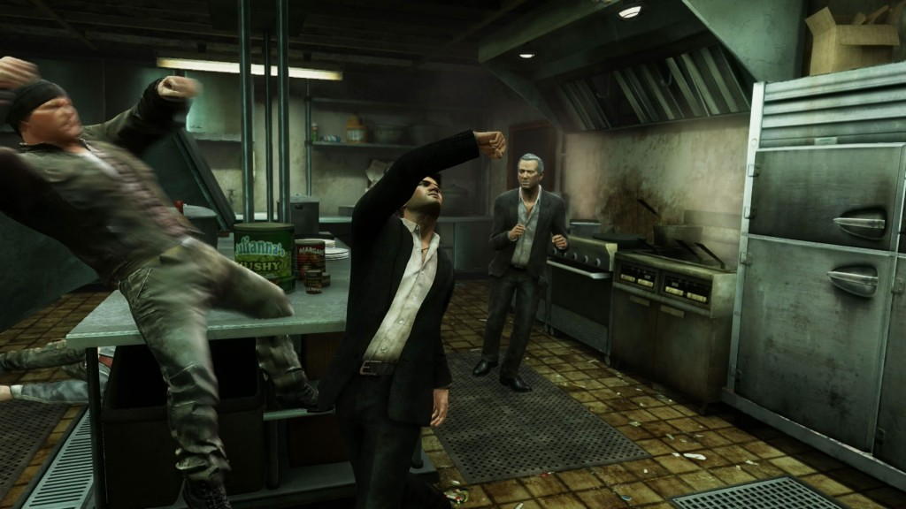 Uncharted 3 Drake's Deception HD Review Image 3