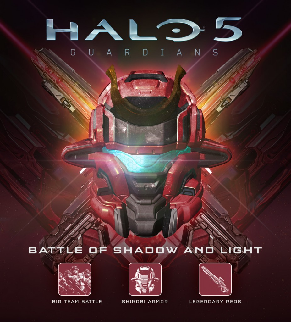 Halo 5 Guardians Multiplayer Review   Official Score on MGL