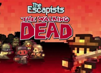 The Escapists: The Walking Dead Review