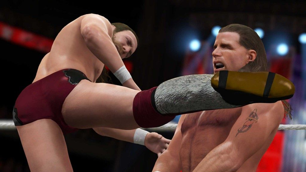 WWE 2K16 Review Image 1