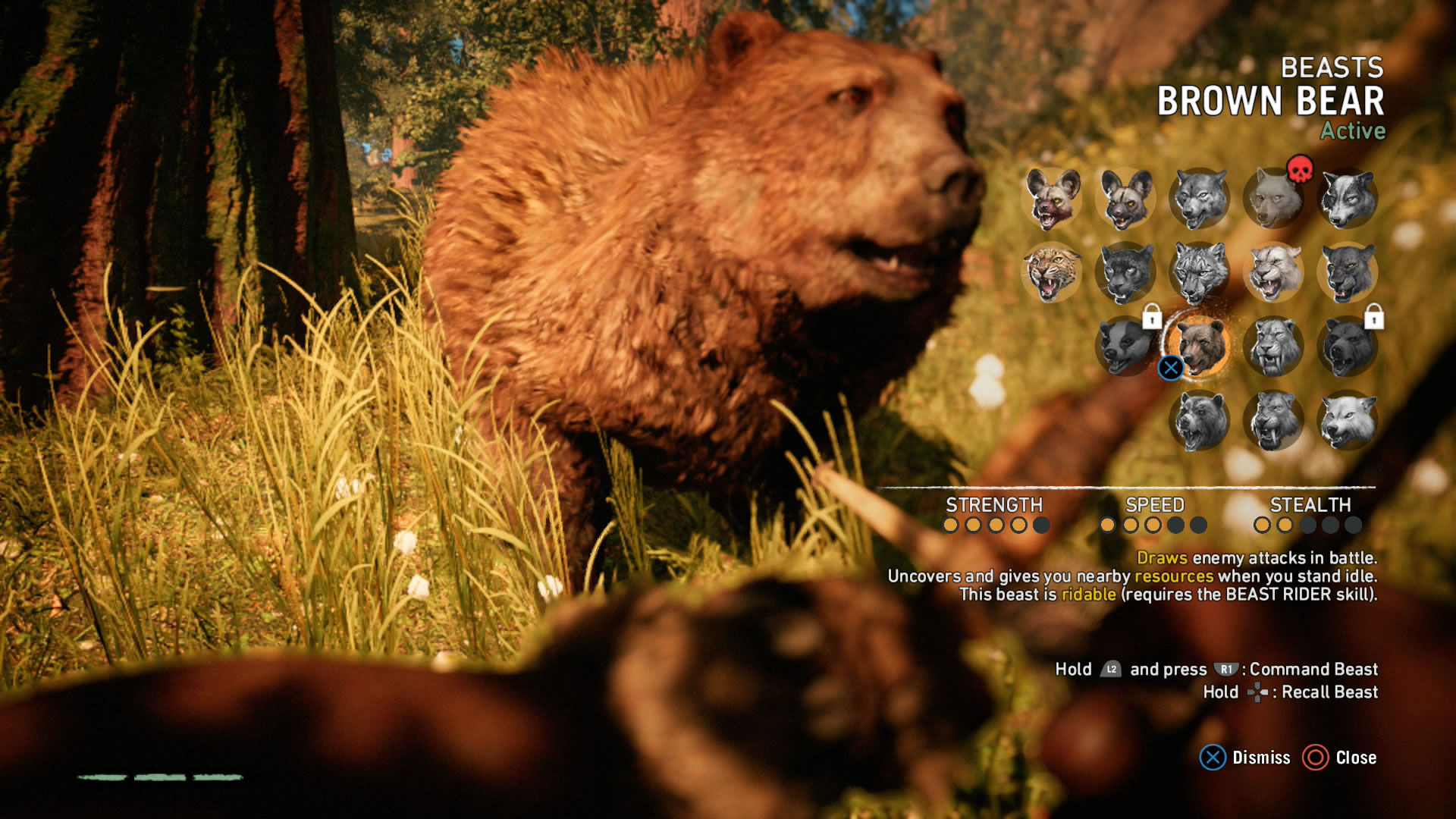 Far Cry Primal Review Mgl Official Score
