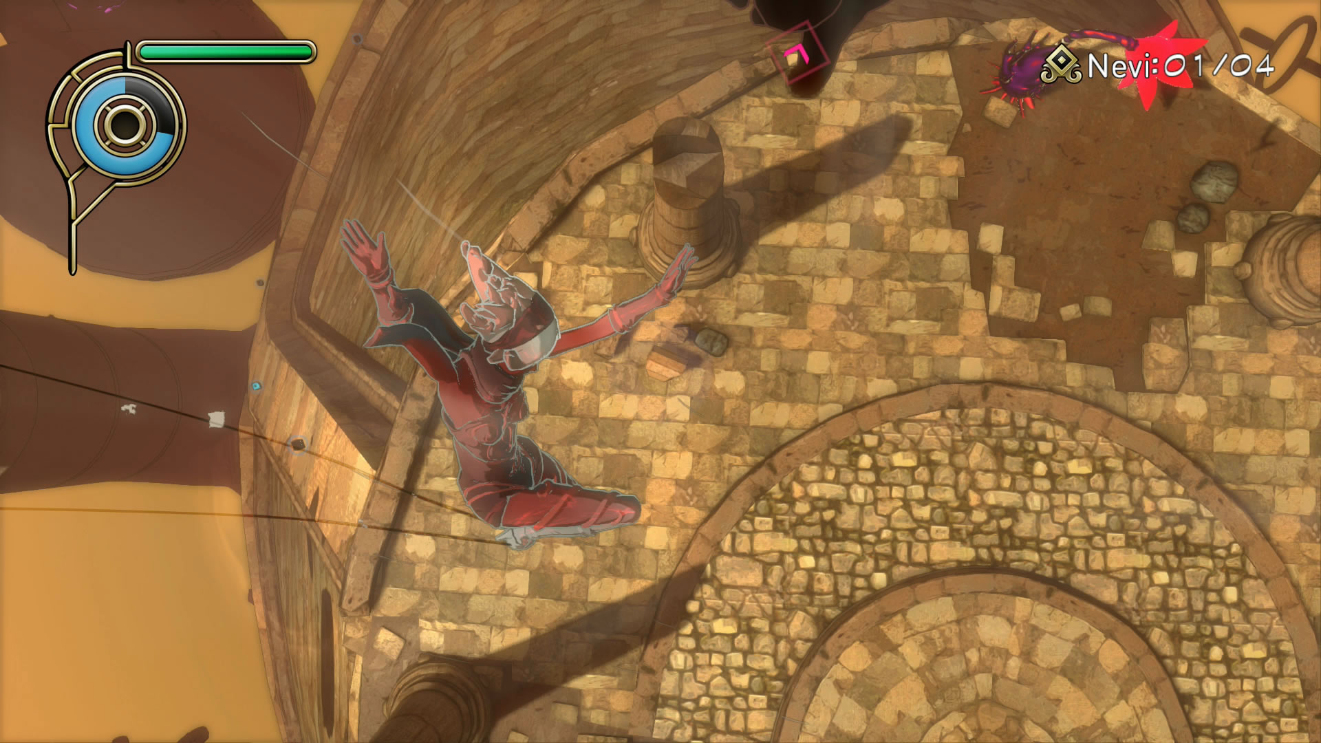 Gravity Rush Remastered GP Screenshot 2016-02-17 03-26-26