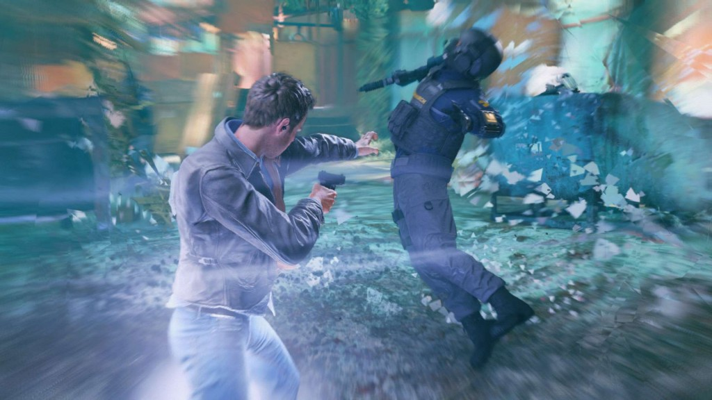 Quantum Break_ Review Screenshot 8