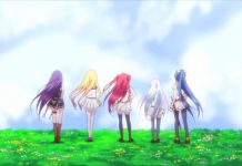 Blade Dance of the Elementalers Complete Season 1 Review