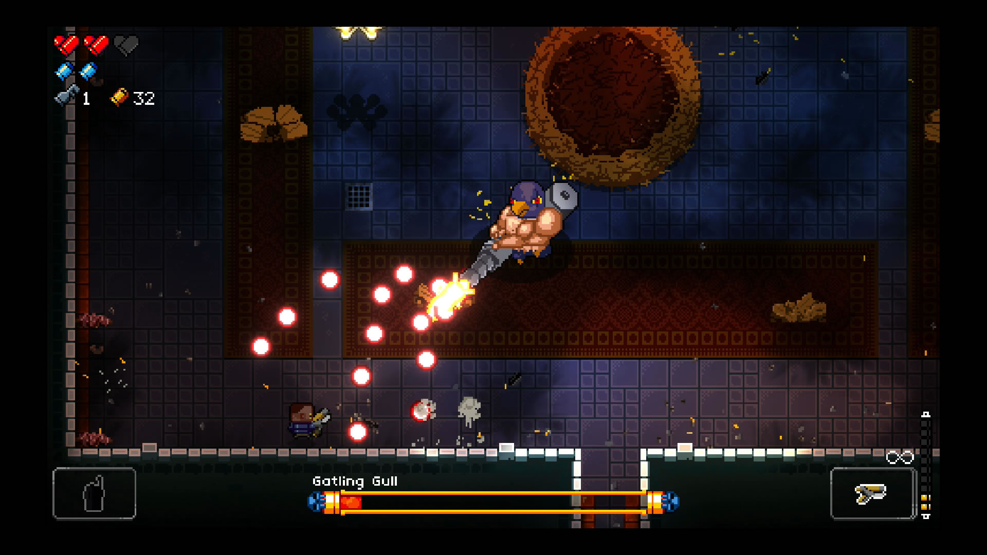Enter the Gungeon Review 2