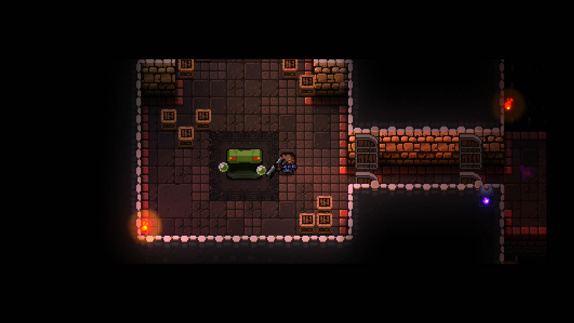 Enter the Gungeon Review 3