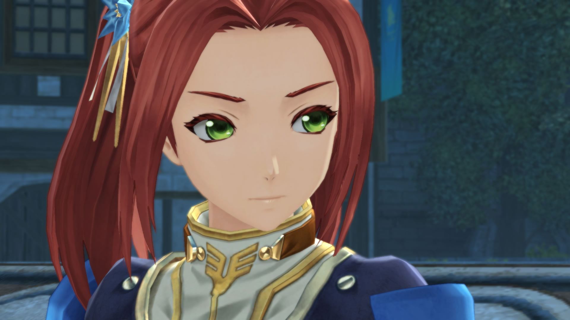 ales of Berseria Shows Off New Characters and Features 3