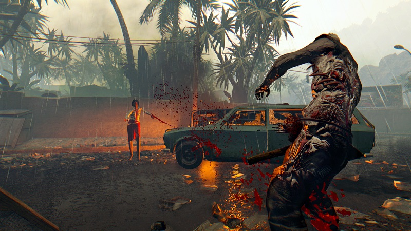 Dead Island Definitive Edition Review 1