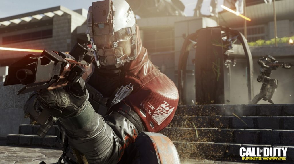 Sony E3 2016 PlayStation Predictions Infinate Warfare