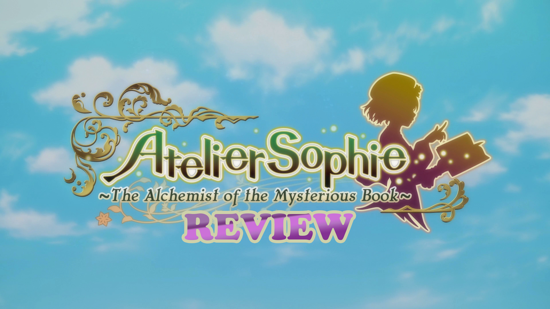 atelier sophie the alchemist of the mysterious book review mgl sign in