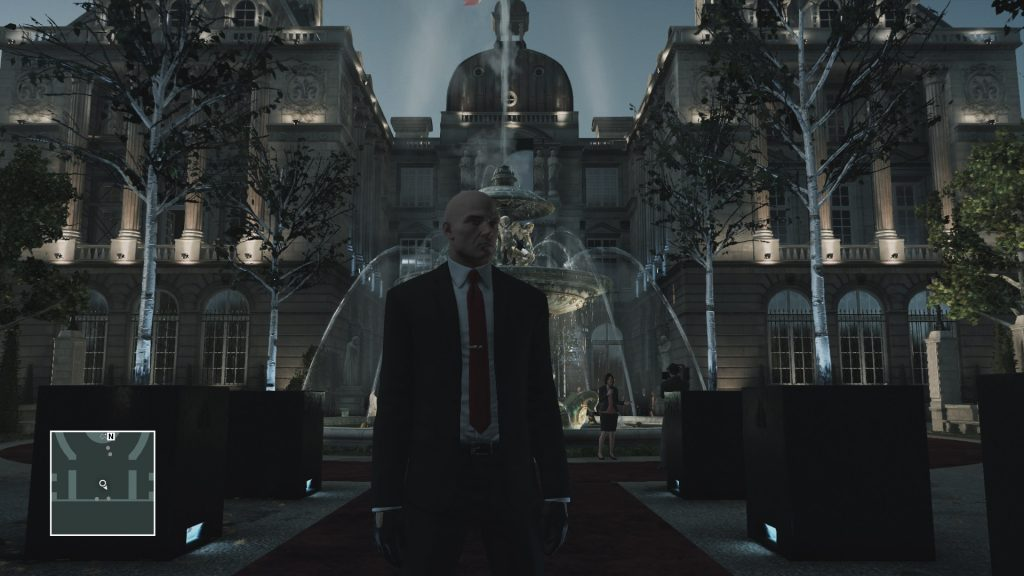 The 2016 Hitman Series Guide Everything You Need To Know Agent