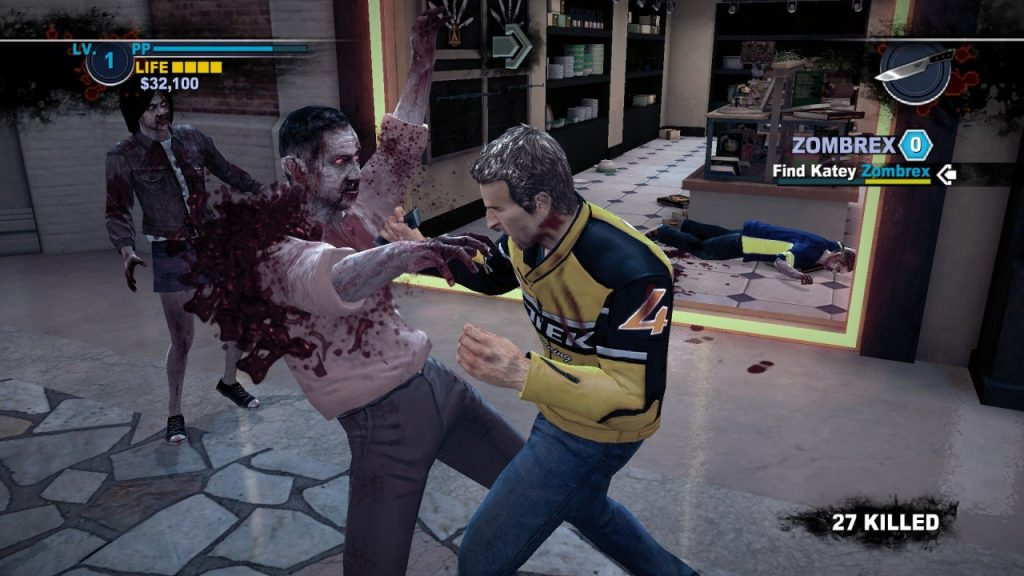 Dead Rising Collection Review 2