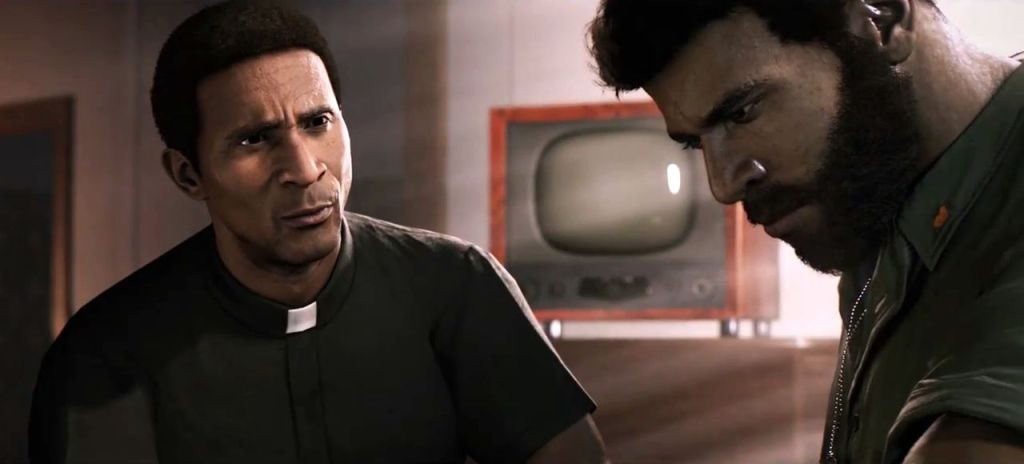 Game of The Year 2016 Nominees Mafia 3