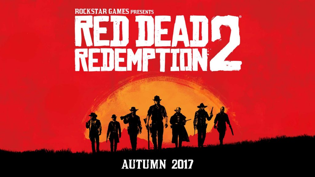 Best Upcoming Games Of 2017 Red Dead