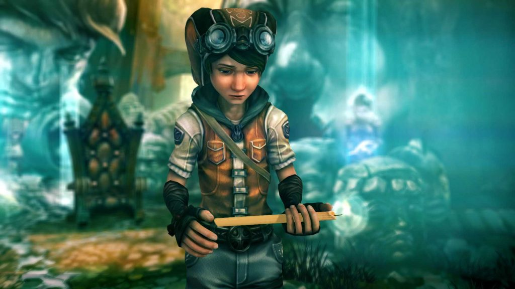 Silence Whispered World 2 Review Image 3