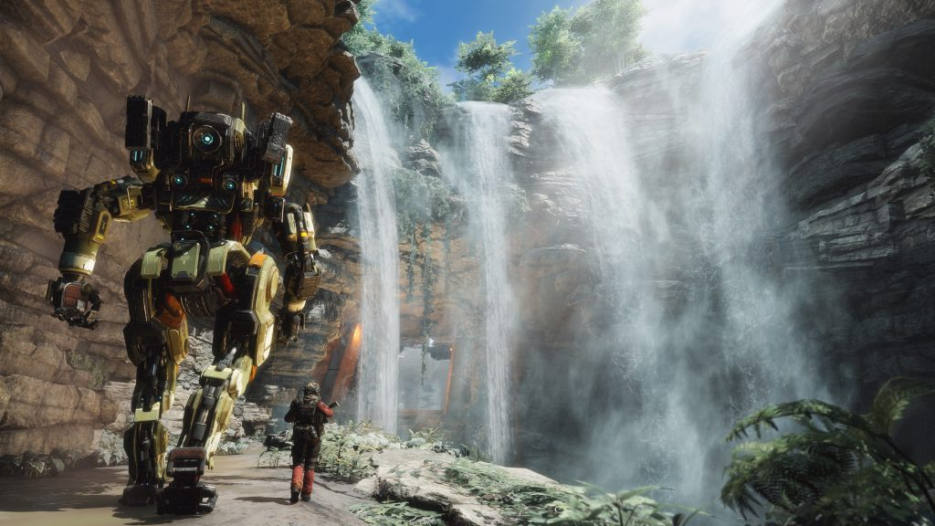Titanfall 2 review Image 1