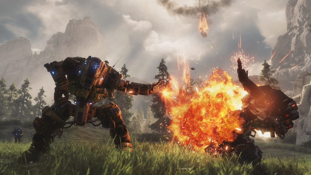 Titanfall 2 Review image 2